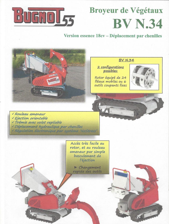 bvn34 chenille presentation