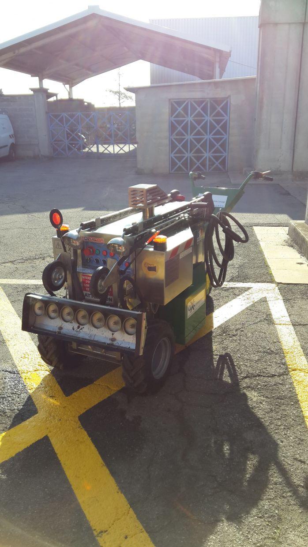 Le d sherbage vapeur s int gre dans nos mairies pelouzet for Bus salon miramas