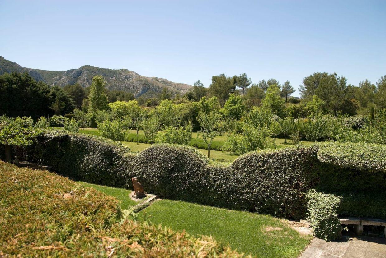 Le jardin en Mai !
