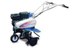 Motoculteur Iseki SA150