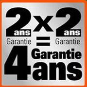 Extension garantie Motomix
