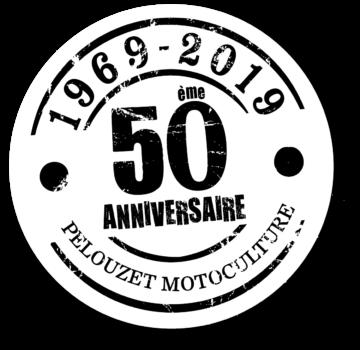 50ème anniversaire Pelouzet Motoculture