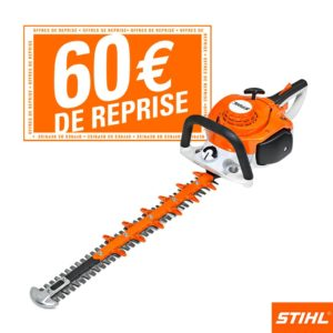 Offre Taille Haie Stihl