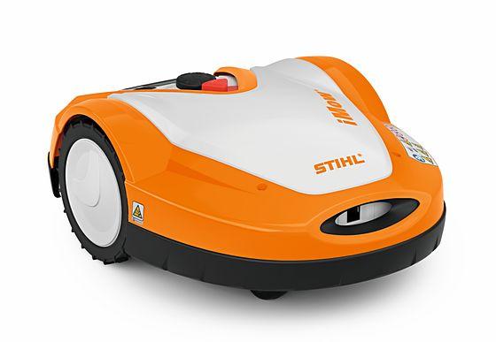 Robot de tonte Imow RMI série 6 (Imow632, Imow 632P, RMI 632C, RMI 632PC)