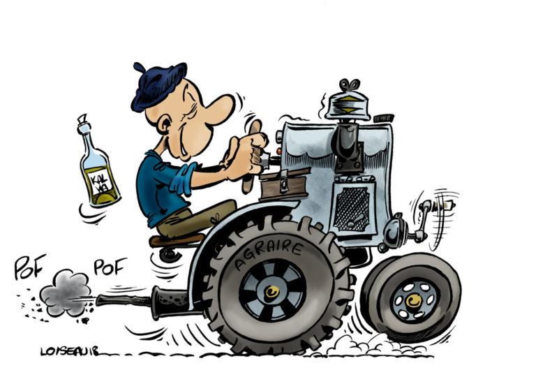 Article comment choisir son micro tracteur ?